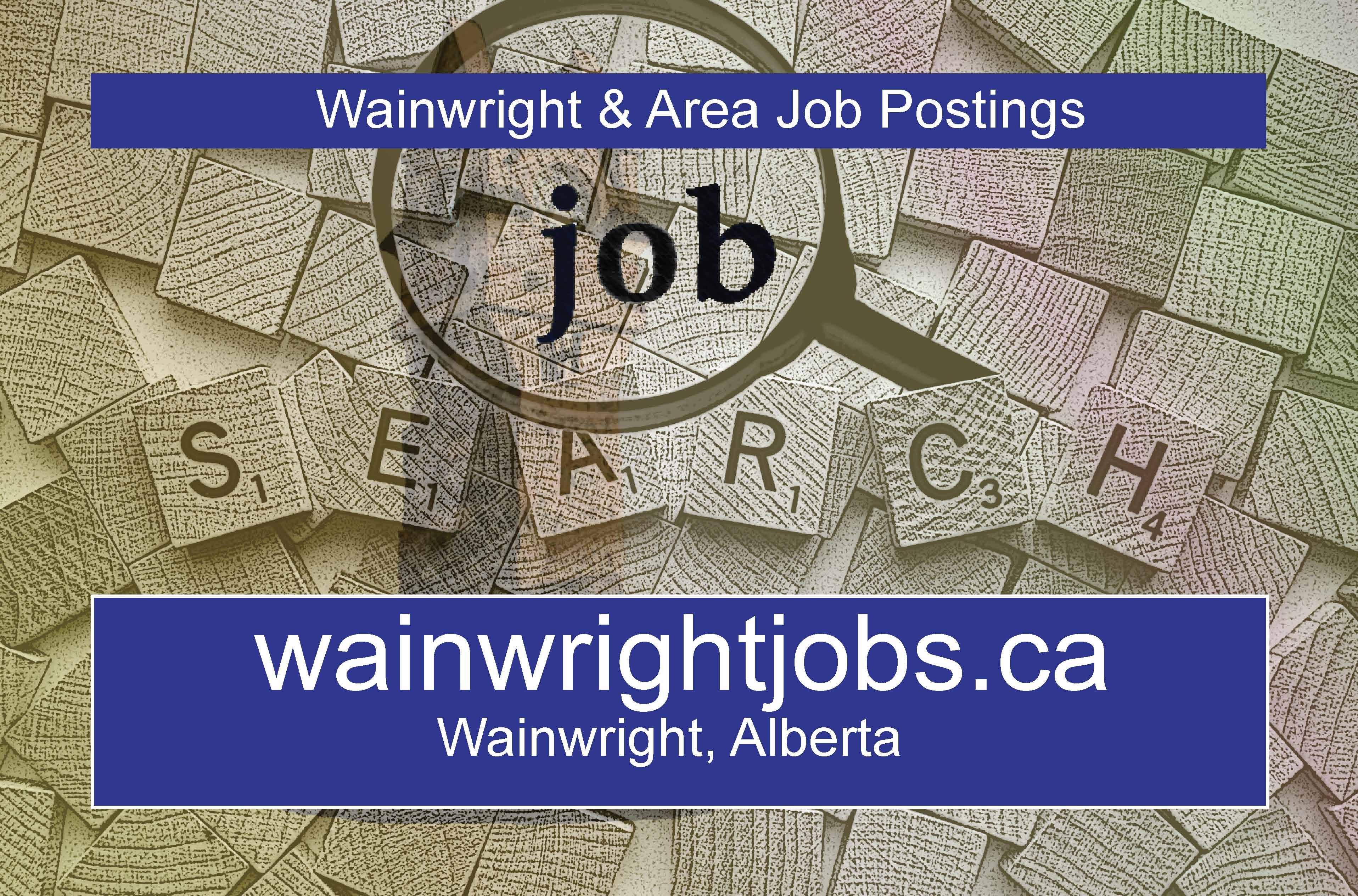 wainwrightjobs.ca